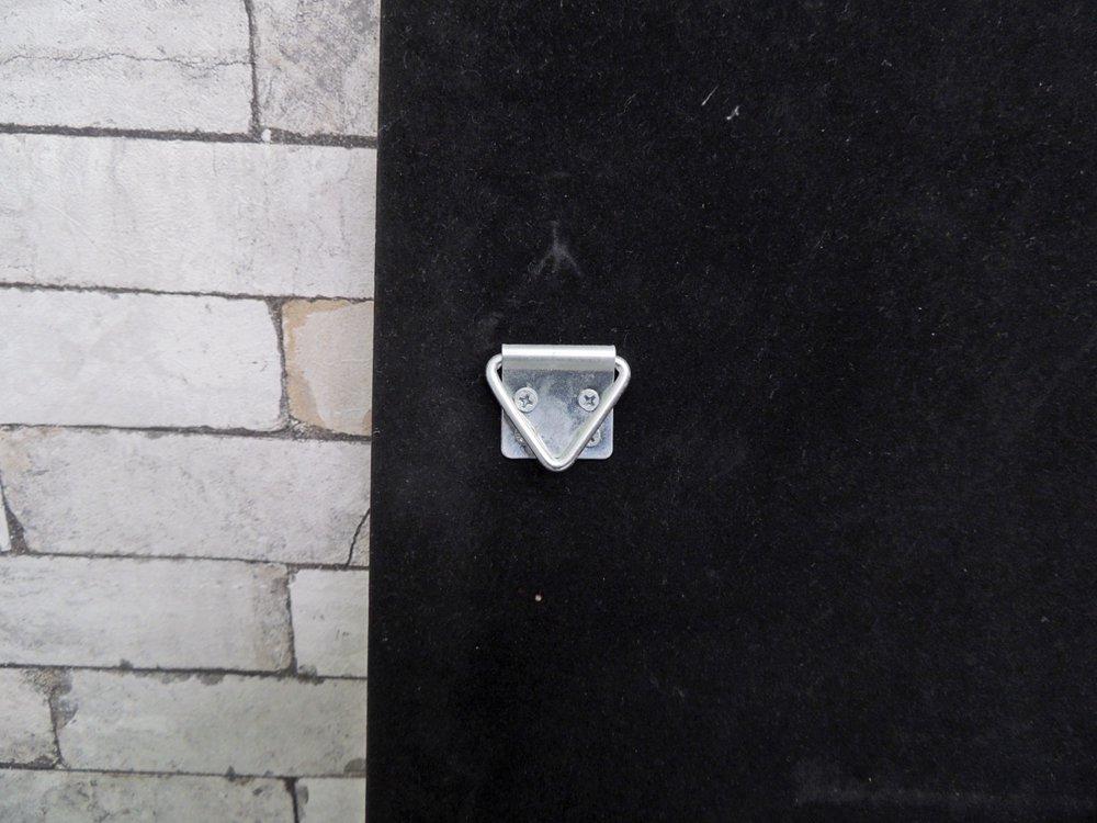 モダンデザイン ウォールミラー 大型鏡 姿見 壁掛け H170cm ●