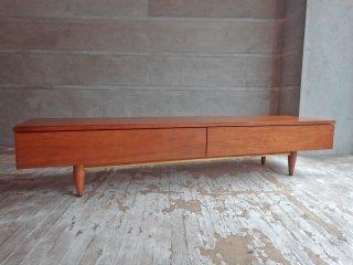 アクメ ファニチャー ACME Furniture トラッセル TRESTLES AVボード ウォールナット W160cm ♪