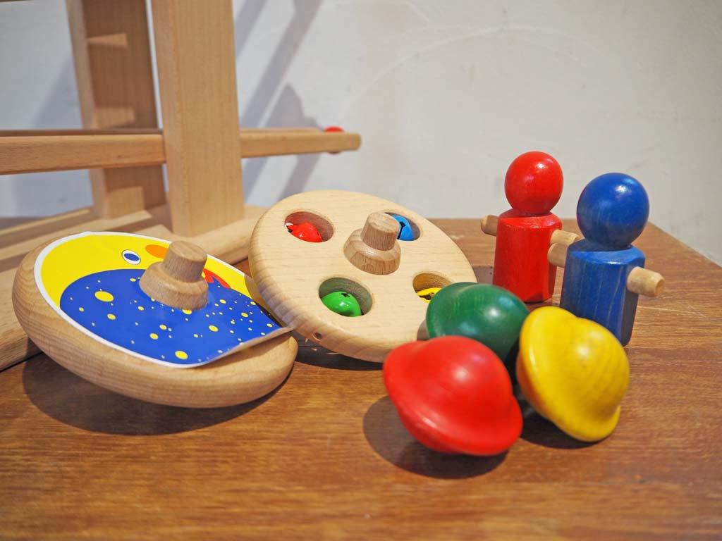 ニック NIC ドイツ 知育玩具 ニックスロープ 木製玩具 Wooden Toy ビーチ材 ブナ ★