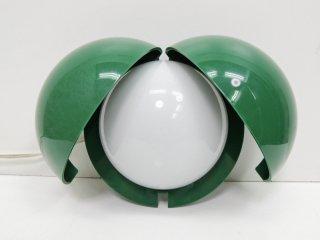 フォンタナアルテ Fontana Arte ランピラ LAMPIRA Lady Bug ウォールライト テーブルライト 70s ビンテージ スペースエイジ イタリア ●
