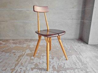 アルテック Artek ピルッカ チェア pirkka chair パイン材×バーチ材 イルマリ・タピオヴァーラ Ilmari Tapiovaara♪