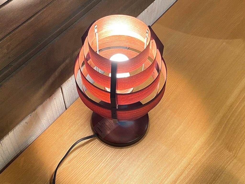 ヤマギワ yamagiwa ヤコブソンランプ JAKOBSSON LAMP パイン材 ダークブラウンカラー ハンス・アウネ・ヤコブソン Hans-Agne Jakobsson 北欧 ■