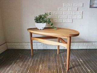 ワンコレクション Onecollection ハウスオブ フィンユール HOUSE OF FINN JUHL アイテーブル Eye Table コーヒーテーブル ◎
