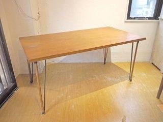 アクメファニチャー ACME Furniture オリジナル ベルズファクトリー ダイニングテーブル BELLS FACTORY DINING TABLE W150 ★