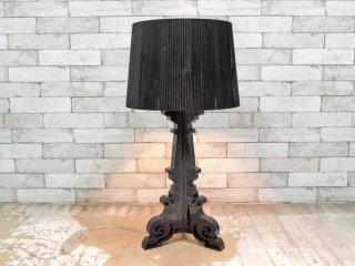 カルテル Kartell ブルジー BOURGIE テーブルランプ ブラック フェルーチョ・ラヴィアーニ Ferruccio Laviani イタリア ITALY ●