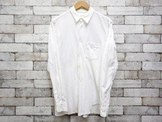 コムデギャルソンシャツ COMMEdesGARCONS SHIRT 長袖シャツ カットソー切り替え ●