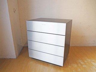 バングアンドオルフセン Bang & Olufsen B&O 4ドロワー キャビネット 2164 4-Drawer Cabinet デンマーク ★