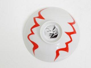 岡本太郎 Taro Okamoto 太陽の塔 茶碗 飯碗 生誕100年記念 限定品 ●