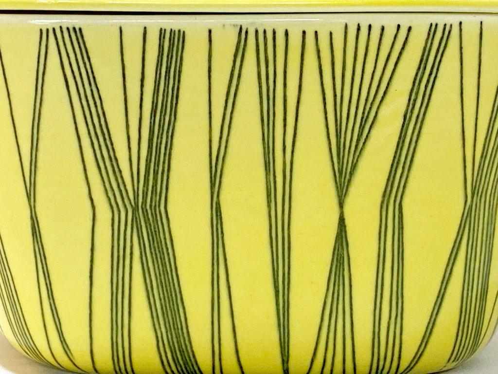 ロールストランド RORSTRAND カナリヤ CANARIA ソースパン キャセロール スウェーデン ビンテージ ■