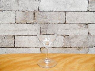 バカラ Baccarat  セビーヌ  Sevigne エッチング ワイングラス クリスタル フランス B ●