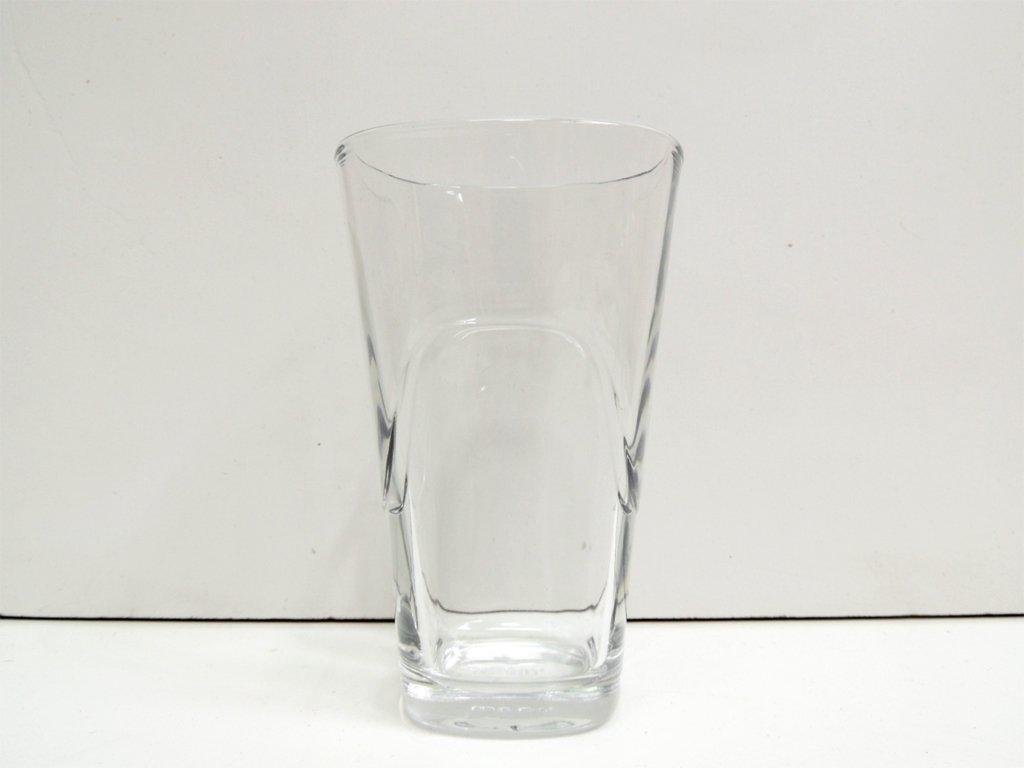 メニュー menu グラス & スプーン セット glass with spoons 300ml 箱付き 未使用品 ●