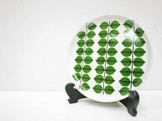 グスタフスベリ GUSTAVSBERG ベルサ BERSA プレート 18cm スティグ・リンドベリ 北欧ビンテージ スウェーデン ●