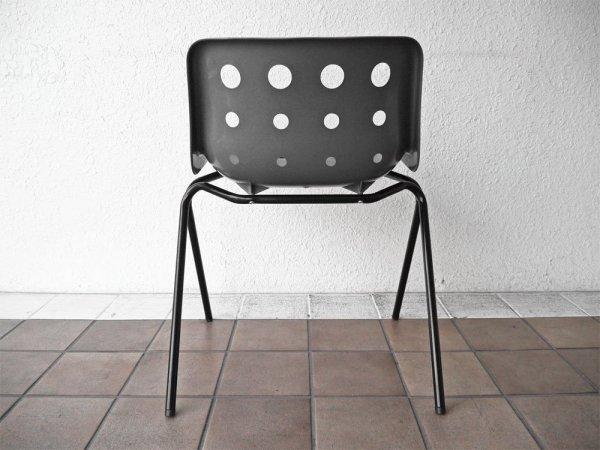 ロフト Loft England ポロ チェア POLO Chair ロビンデイ Robin Day デザイン 英国 名作チェア イギリス ◇
