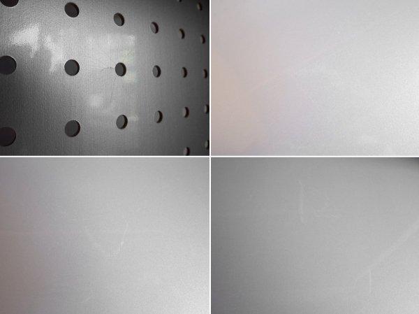 ウニコ unico ヒュッテ HUTTE キッチンボード W80 食器棚 メラミン化粧板 ♪