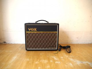 ヴォックス VOX Valvetronix VT20+ ギターアンプ 真空管回路搭載 モデリングアンプ 最大30W★