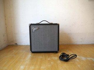フェンダー Fender ランブル25 Rumble25 ベースアンプ キャビネット型 ★