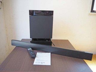 ソニー SONY HT-CT550W ホームシアターシステム SS-CT550W SA-WCT550W 無線 ワイヤレス ウーハー スピーカー ★