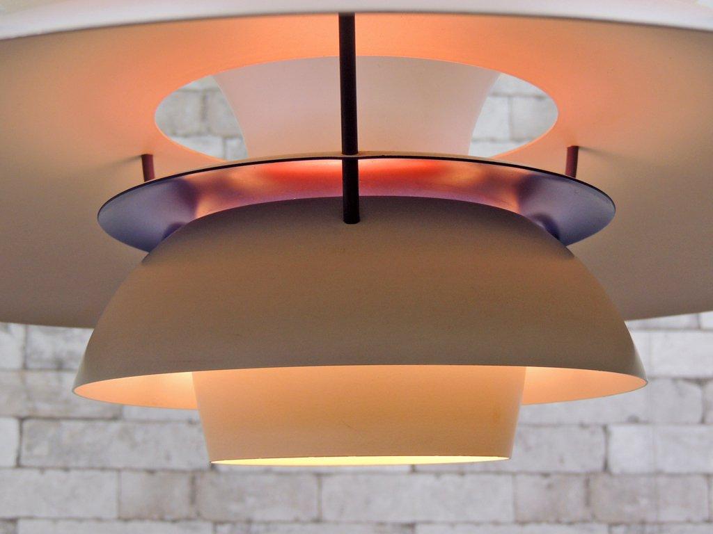 ルイスポールセン Louis Poulsen PH5 ヴィンテージ ペンダントライト ポール・ヘニングセン Poul Henningsen デザイン デンマーク ●