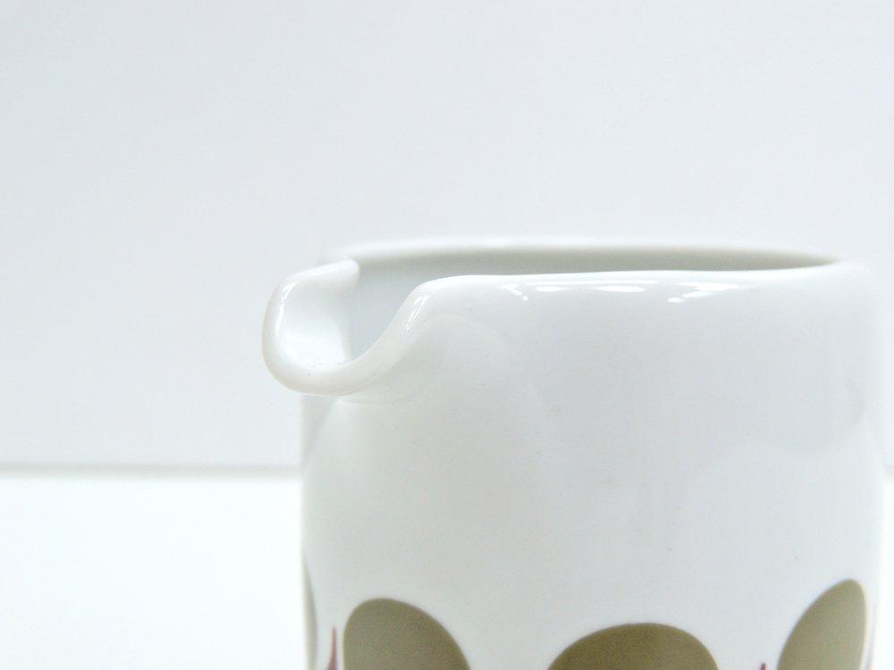 フッチェンロイター HUTSCHENREUTHER ミルクジャグ milkjug ドイツ ●