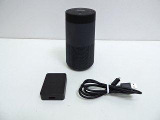 ボーズ BOSE  サウンドリンク リヴォルヴ soundlink revolve ポータブル ワイヤレス スピーカー Bluetooth ●