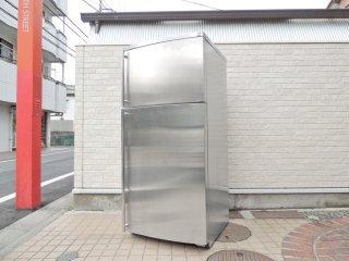 ゼネラルエレクトリック GE オールステンレス トップフリーザータイプ 406リットル 冷凍冷蔵庫 TBJ14JA ●