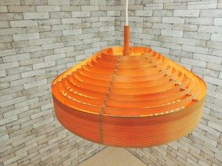 ヤマギワ yamagiwa ヤコブソンランプ JAKOBSSON LAMP F-221 パインφ60 ハンス・アウネ・ヤコブソン 定価\101,530- ●