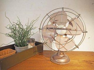 ウェスティングハウス Westinghouse エレクトリックファン 扇風機 アメリカ USA アンティーク 1960年代 ビンテージ 動作品 ★