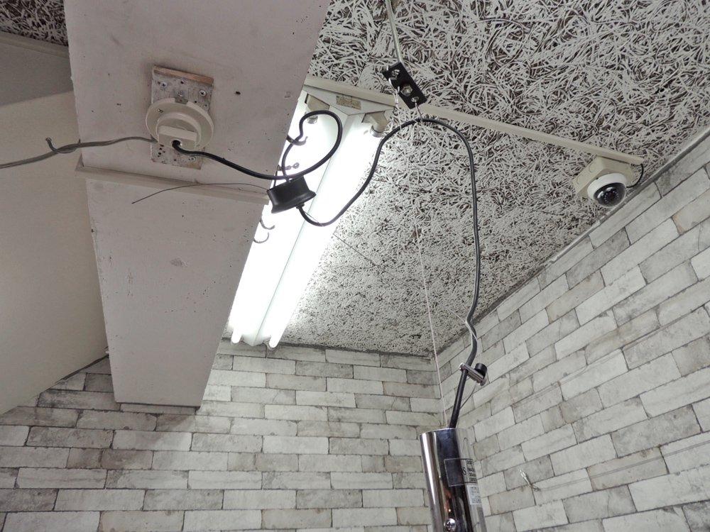 フロス FROS ジノ・サルファッティ Gino Sarfatti シャンデリア MOD.2097/30 クローム 2010年製 30灯式 定価約32万円 バルブランプ イタリア ●