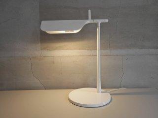 フロス FLOS タブ TAB T LED テーブルランプ デスクライト ホワイト 2014年製 定価¥49,500-♪