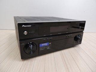 パイオニア pioneer VSA-LX70 AVアンプ マルチチャンネル リモコン 付き オーディオ  ●