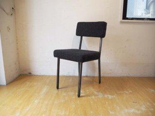 ジャーナルスタンダードファニチャー journal standard Furniture リージェント チェア REGENT CHAIR ブラック ★