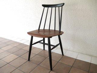 アスコ ASKO 50-60's ビンテージ ファネットチェア Fanett Chair イルマリ タピオヴァーラ Ilmari Tapiovaara フィンランド製 ウィンザーチェア 名作チェア ◇