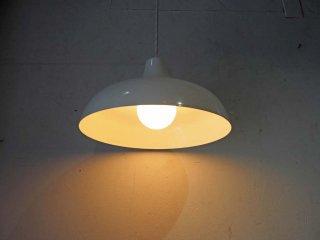 イデー IDEE クルランプ KULU LAMP ペンダントライト ホワイト 1灯 ロハス 定番人気照明  ★