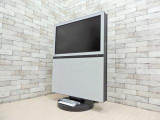 エイゾー EIZO ナナオ フォリスTV FORIS.TV 液晶テレビ SC32XD2 ホワイト 川崎和男 32インチ ●