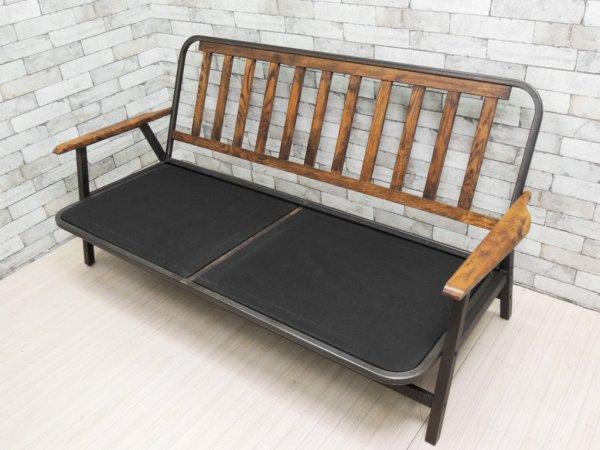 アクメファニチャー Acme Furniture グランビュー Grandview 2P ソファ オイルレザー ビンテージ加工 インダストリアル カフェスタイル ●