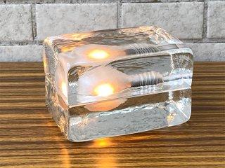 デザインハウスストックホルム DESIGN HOUSE stockholm ブロックランプ BLOCK LAMP ハッリ・コスキネン MoMA A ■