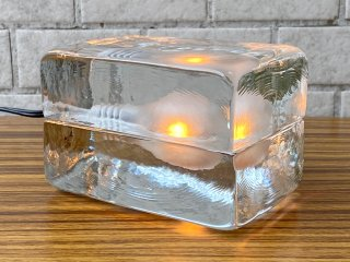 デザインハウスストックホルム DESIGN HOUSE stockholm ブロックランプ BLOCK LAMP ハッリ・コスキネン MoMA B ■