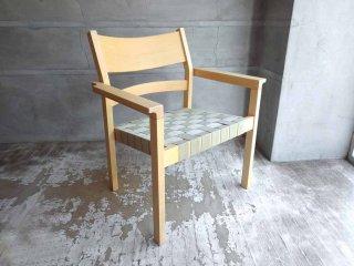 フレデリシア FREDERICIA Model882 コリングチェア Koldinghus Chair アームチェア ハンス.J.ウェグナー  ♪