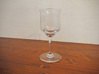 バカラ Baccarat カプリ Capri ワイングラス クリスタルガラス A ◇