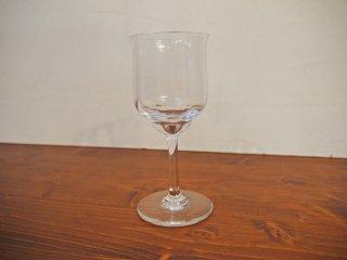 バカラ Baccarat カプリ Capri ワイングラス クリスタルガラス B ◇