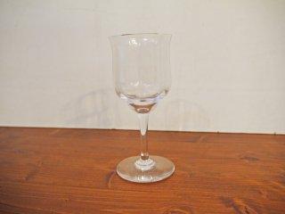 バカラ Baccarat カプリ Capri ワイングラス クリスタルガラス C ◇