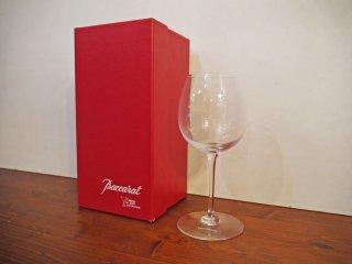 バカラ Baccarat オノロジー OENOLOGIE ワイングラス クリスタルガラス 箱付き ◇
