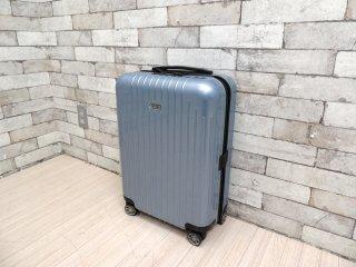 リモワ RIMOWA サルサエアー SALSA AIR スーツケース キャリーケース 33L 4輪 TSAロック アイスブルー 鍵欠品 難アリ 現状品 ●