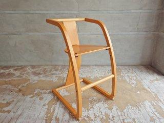 天童木工 TENDO ティティ チェア TITI CHAIR キッズチェア 佐々木敏光 定価:¥66,000- ♪
