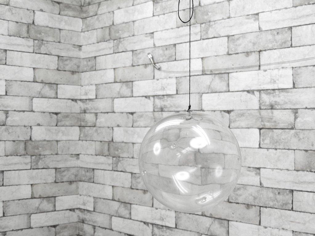 イッタラ iittala サンボール SUN BALL アートオブジェ ART OBJECT クリア ティモ・サルパネヴァ Timo Sarpaneva ビンテージ 北欧雑貨 ●