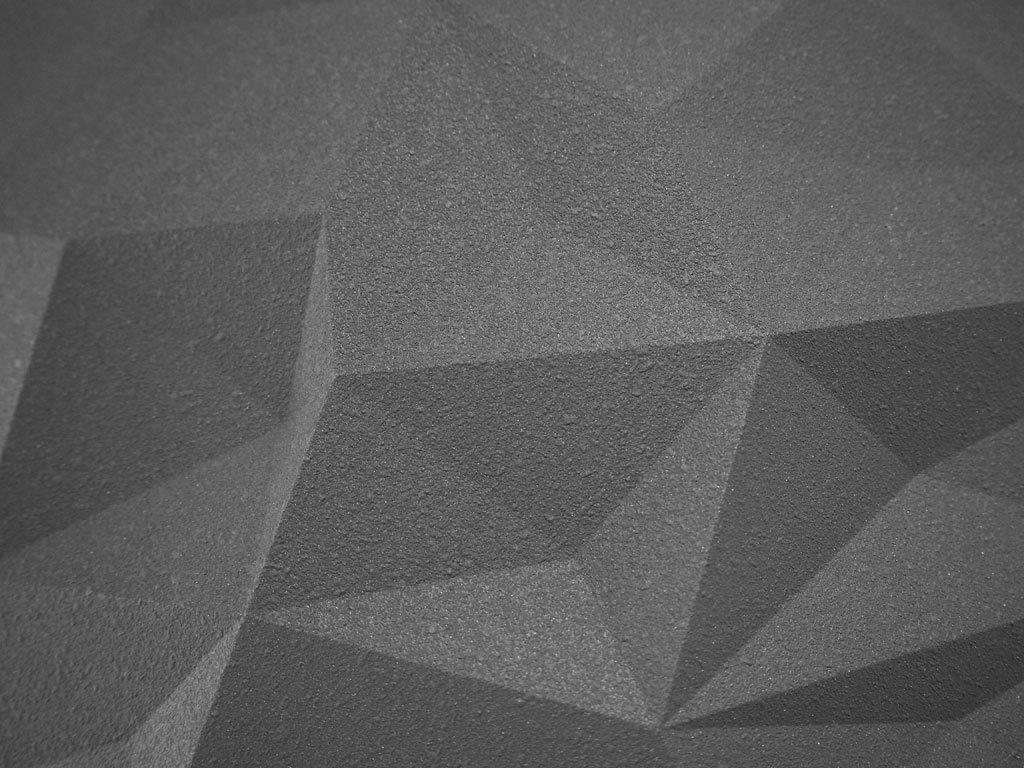 ディーゼルリビング ウィズ フォスカリーニ DIESEL LIVING with FOSCARINI ロック サスペンション ROCK SUSPENSION ペンダントライト ブラック 未使用品 ★