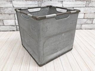 アクメファニチャー ACME Furniture ACME STEEL BOX スチールボックス ●