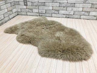 ネイチャーコレクション Nature Collection シープスキン 羊 毛皮カバー ●