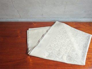 エーケルンド Ekelund テーブルクロス キッチンファブリック ベージュ スウェーデン W150 × D75cm ♪