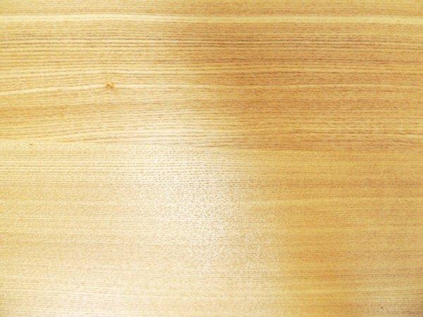 無印良品 MUJI タモ材 ステンレスユニットシェルフ 4段 ナチュラル W84cm ●